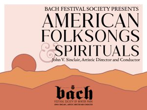 American Folksongs & Spirituals