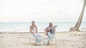 Daniela Soledade and Nate Najar - Love & Bossa Nova