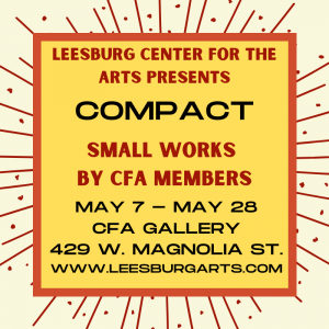 COMPACT - Gallery Opening/Meet the Artists