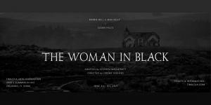 Wordplay: The Woman in Black