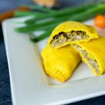 Cuisine Corner: Jamaican Beef Patty