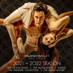 Orlando Ballet Presents The Jungle Book