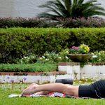 Detox & Go: Yoga in the Garden