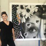 Virtual Artist Talk with Rachel Livedalen