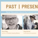 Past, Present, Future - Panel Discussion
