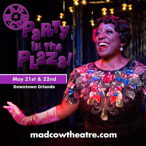Party in the Plaza: Together Again at the O-Town C...