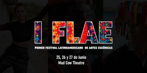 I Festival Latinoamericano de Artes Escénicas