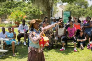 Annual Juneteenth Celebration: Knowing and Remembe...