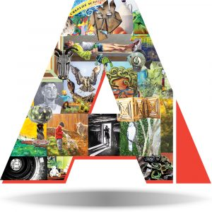 40th Annual Juried Student Exhibition