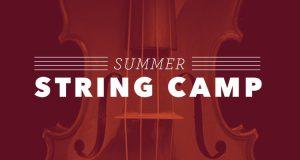 Summer String Camp