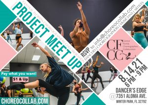 Project Meet Up