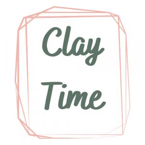 Homeschool Visual Arts Program: Clay Time