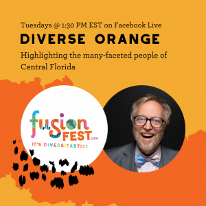 Diverse Orange Live Show