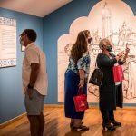 Gallery Art Tour: On Seeing Segovia