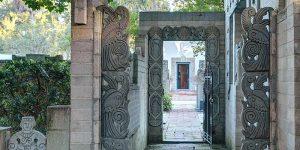 Historical Architecture Tour