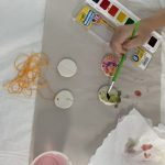 Young Artist Fall Workshops