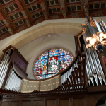 Insights & Sounds: Brass and Organ