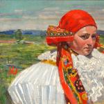 Impressions of Life: Joža Uprka