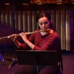 Faculty Recital: Faculty Woodwind Quintet