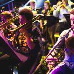 Flying Horse Big Band Concert