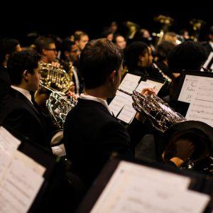 Concert Band & Jazz Ensemble II Concert Edit