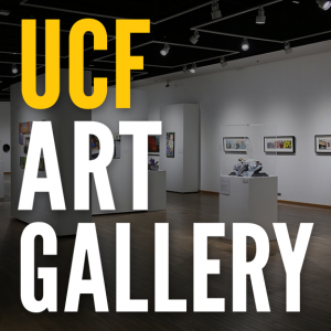 Opening Reception: 2021 Faculty Exhibition