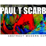 Art in the Chambers 'Paul T. Scarborough' Exhibition