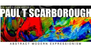 Art in the Chambers 'Paul T. Scarborough' Exhibiti...