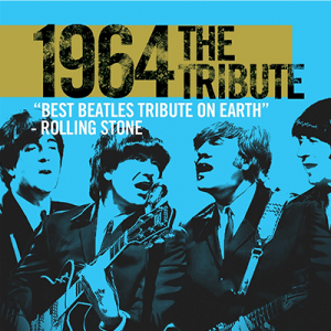 1964 The Tribute - A Tribute to The Beatles
