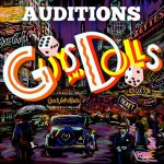 """St. Luke's Auditioning for """"Guys and Dolls"""""""