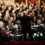 Mozart, Barber, & Lauridsen: Joy, Hope, Peace