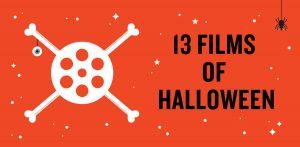 13 Films & Cocktails of Halloween