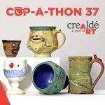 37th Annual Cup-a-thon