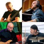 Special EFX featuring Chieli Minucci, Lao Tizer, Joel Rosenblatt and Dave Livolsi