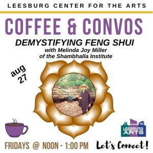 Coffee & Convos - DEMYSTIFYING FENG SHUI with ...
