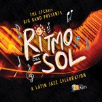 Ritmo del Sol: A Latin Jazz Celebration