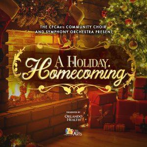A Holiday Homecoming