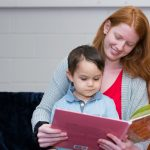 Virtual Event: Every Child Ready to Read Caregiver Workshop