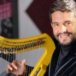 Leonard Jacome: The Venezuelan Electric Harp
