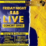 Bronze Kingdom presents: R&B Live
