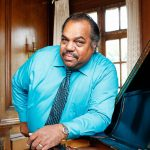 Daryl Davis at IMMERSE Mainstage