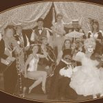 """The LCO: Orlando's Premier Chamber Pops Orchestra and Big Band presents: """"A Vaudeville Spectacular"""""""