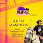 Lost in La Mancha: Rewind Movie
