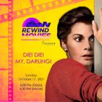 Die! Die! My Darling!: Rewind Movie