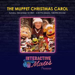 The Muppet Christmas Carol: Interactive Movie