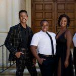 Central Florida Jazz Society Presents: Resolve