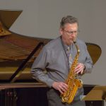 Faculty Recital: George Weremchuk, Saxophone