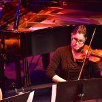 Pegasus String Quartet Concert