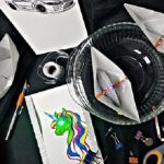 Virtual Event: Origami Boat Paper Circuits