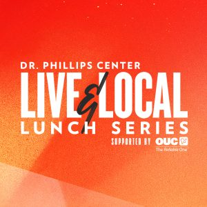 Live & Local Lunch
